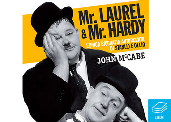 Mr. Laurel e Mr. Hardy